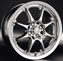 5.5x13 4x100.00 ET35 d67.1 RACING WHEELS H-113 HS
