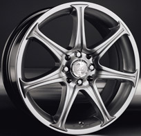 5.5x13 4x98.00 ET35 d58.6 RACING WHEELS H-134 HS