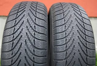 235/40R18 95V BF Goodrich G-FORCE WINTER