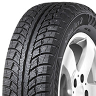185/65R15 92T Matador MP30 Sibir Ice 2 ED  шип.