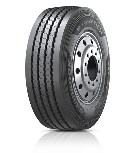 385/65R22.5 160K Hankook TH31