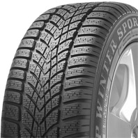 275/30R21 98W Dunlop SP WINTER SPORT 4D