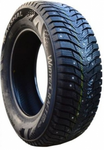 235/65R17 108T Marshal Winter Craft Ice Wi31  шип.