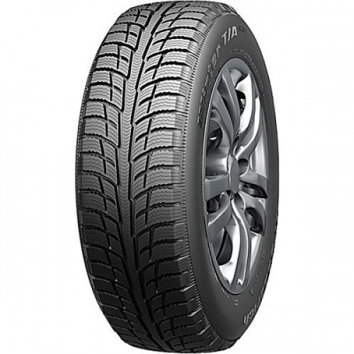 215/60R17 96T BF Goodrich Winter T/A KSI